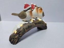 크리스마스 엔젤 아웃도어 큐트 사랑스러운 새 산타 실내 레진 생강 빵 남자 장식