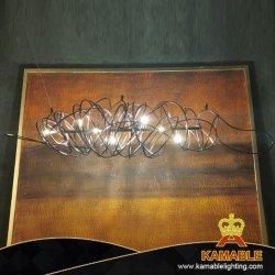 Клуб высокого класса люкс декоративного освещения подвесной светильник (KAVL15)