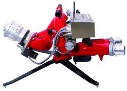 40L Auto Swinging cañón de espuma de agua contra incendios