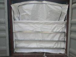 20FT 콘테이너를 위한 건조한 대량 강선; 콘테이너 비용 효과적인 해결책 건조화물 수송 저장 부대