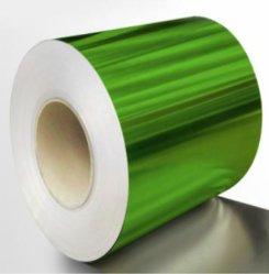Cor dos rolos de Alumínio 3003 3005 Color revestidos da bobina de alumínio