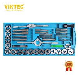 タップ & ダイセット 40PCE ( VTN1050 )