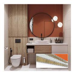 [40كم] [60كم] [إينتريور دكرأيشن] داخليّ إستعمال فندق مدرسة منزل غرفة نوم غرفة حمّام وابل إستعمال بلاستيكيّة [بفك] جدار لوح [سبك] [وبك] [ولّ بنل]