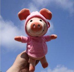Un jouet en peluche nouveau design de mode meilleure qualité un jouet en peluche Cochon