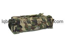 군사 더플 백 대용량 여행 하이킹 가방 야외 액세서리