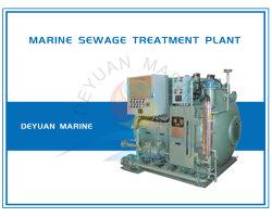 Biochemische MarineKläranlage
