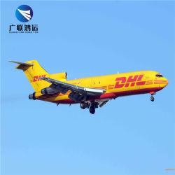 DHL FedEx, UPS TNT de puerta a puerta de agente de envío gastos de envío rápido Global Forwarder en China