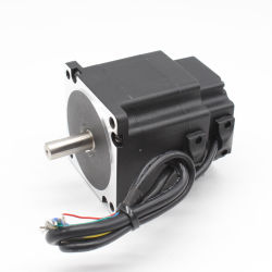 24V 42mm 3000rpm Custom Stepper Motor Micro Electric Brushless DC Getriebemotor
