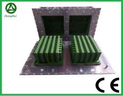 Paquet de mousse de polystyrène de fabriquer un moule