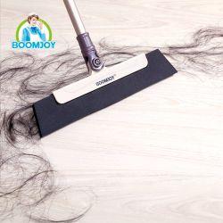 Magia orientale di Witorange che infila il Mop secco ed umido a doppio uso di EVA di pulizia della stanza da bagno dei capelli della polvere di spazzata della scopa della scopa di gomma del Mop del pulitore delle maniglie