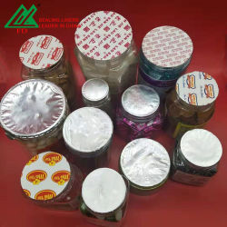 Induktions-Heizungs-Aluminium für Kosmetik