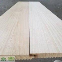 جمليًا خشب الساج النقي الصلب خشب البندق خشب الصنوبر البلوط باولونيا إيدج ملتصق بالخشب الخشب الخشب الخشب الخشب لوحة مشتركة