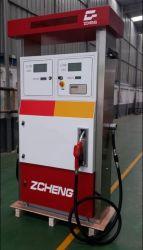 Distributeur de carburant Zcheng équipement dans la station de remplissage