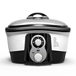 Venta caliente Multicooker Arrocera No Stick Cocina Pot