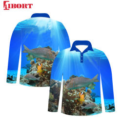 Aibortの2020年のプライベートラベル卸し売り釣衣類(J-FS (12))