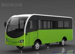 Autocarro eléctrico, até 14 lugares, Elevadores eléctricos de mini-bus/autocarro escolar