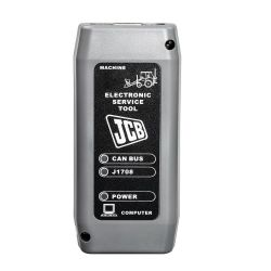 Jcb-elektronische Service-Hilfsmittel-Diagnostikschnittstelle