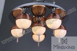 مصباح السقف العصري (MX2977-6) 2013 الجديد MingXing