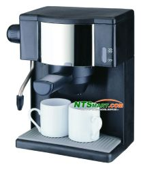 آلة تحضير الإسبرسو، آلة تحضير القهوة
