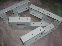 Штампование Parts-Sheet металлических изделий