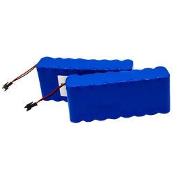 De navulbare Accu van de Batterij van het Lithium Ionen12V 6ah