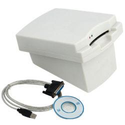 Lecteur / enregistreur de carte à puce pour l'IC/compteurs d'énergie RF des cartes prépayées