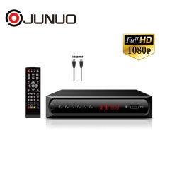 Junuo DVB-T2 Set Top Box FTA receptor de TV Digital