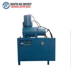 Rebar-koppeling voor het smeden van schroefdraad snijmachine