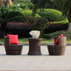 Удобная мебель для установки вне помещений во избежание УФ сад бассейн Beach палубе Председателя