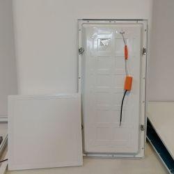 Hot Sale 2109 rétroéclairé 40W 1200*300 Bureau d'éclairage LED pour panneau de plafond FACTORY Partie Embedded