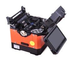 Skycom T-307h Schmelzverfahrens-Filmklebepresse