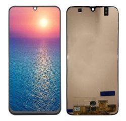 Riparazione della parte dello schermo del telefono mobile per il convertitore analogico/digitale dell'Assemblea dell'affissione a cristalli liquidi di Samsung A50