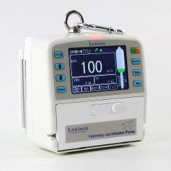 Equipamentos veterinários: Prip-E300V Barato preço Bomba de Infusão veterinários com função de aquecimento