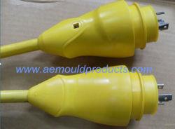 電気プラスチックケーブル腺またはワイヤーコネクターのためのプラスチック型