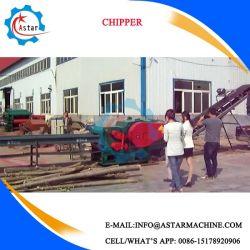 Industrieller hölzerner Abklopfhammer für Verkaufs-hölzerne Chipper Schaufeln