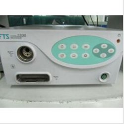 Console de câmara 2200 Fujinon para uso médico