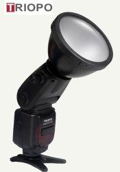 Triopo RT-180 het Draagbare Licht van de Flits van de Camera, Speedlite, het Kanon van de Flits met de Buis van de Flits van het Type van Stop, Meester en Slaaf, Draadloze Functie voor Canon of de Camera van Nikon DSLR