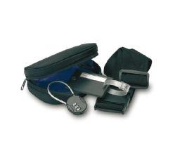 Reise-Kit mit Gepäck Tags \Travel Lock \Gepäckgürtel