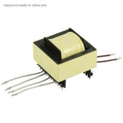 Ee55 transformateur haute tension haute fréquence pour EV Machine à souder de voiture