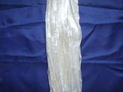 66 de remorquage en nylon blanc