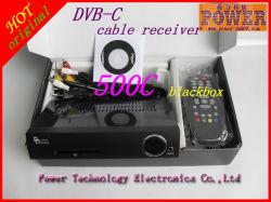 Dreambox DM500-C Linux Телеприставки