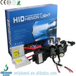 55 W Xenon HID Kit H4 H7 H11