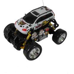 Nuevo estilo Fibra de carbono RC Toy