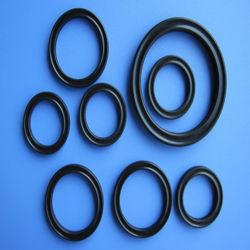 Anello personalizzato della gomma Seal/X Ring/V con il certificato di SGS/FDA/ISO