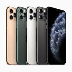تم تجديد الهاتف الذكي الأصلي المستخدم 6 7 7plus 8 8 Plus X XS Max 11 PRO iPhone Mobile Phone