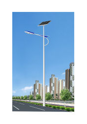 (BRSL-110) Solar-LED-Straßenbeleuchtung