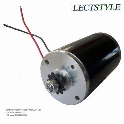 180W 24V 1450rpm--2750rpm DC Acionamento Direto do Motor Eléctrico Generator