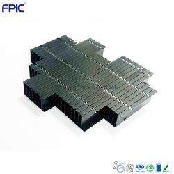 Elektroforese oppervlaktebehandelingstraler met Stamping Fin Group