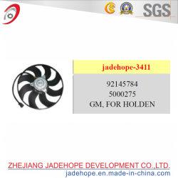 Ventilatore del radiatore elettronico elettrico industriale dell'automobile per il sistema di raffreddamento dell'automobile
