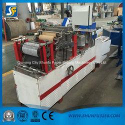 Serviette en papier tissu jetable Making Machine Un équipement de traitement du papier